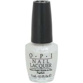OPI Happy Anniversary Sparkle Nail Lacquer