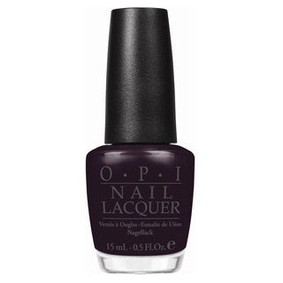 OPI Honk If You Love OPI Purple Nail Lacquer