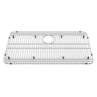 Prevoir 29 x 15-inch Stainless Steel Kitchen Sink Grid