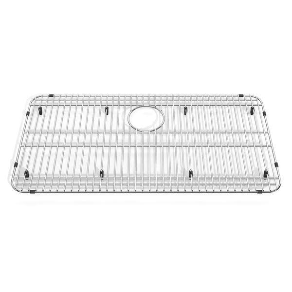 Prevoir 29 x 15-inch Stainless Steel Kitchen Sink Grid