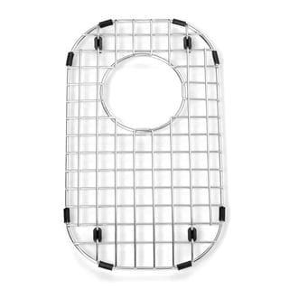 Prevoir 8.5 x 14.25-inch Stainless Steel Kitchen Sink Grid