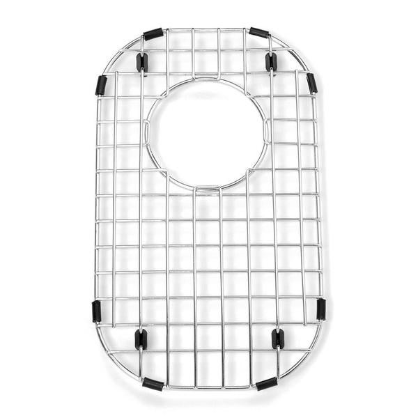 Prevoir 8.5 x 14.25-inch Stainless Steel Kitchen Sink Grid