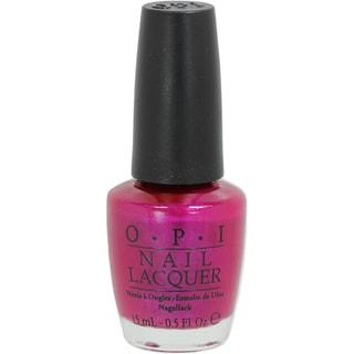 OPI 'Flashbulb Fuchsia' Nail Lacquer