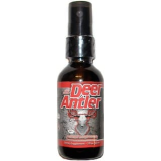 Velvet Extract Deer Antler 2-ounce Spray