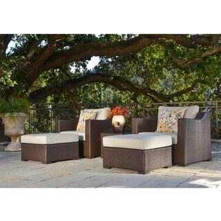 Matura 5-piece Furniture Club chair Set by Sirio