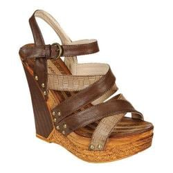 Women's Reneeze Deep-02 Brown