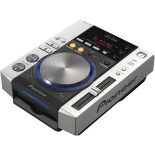 Pioneer CDJ-200 Professional DJ CD MP3 Player