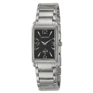 Hamilton Women's 'Ardmore' Stainless Steel Swiss Quartz Watch