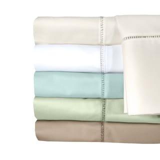 Grand Luxe Linford Egyptian Cotton Deep Pocket 300 Thread Count Sheet Set