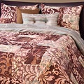 Barcelona 4-piece Duvet Cover Set