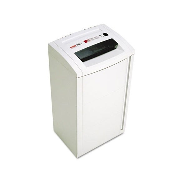 HSM 125.2 Medium-Duty Strip-Cut Shredder