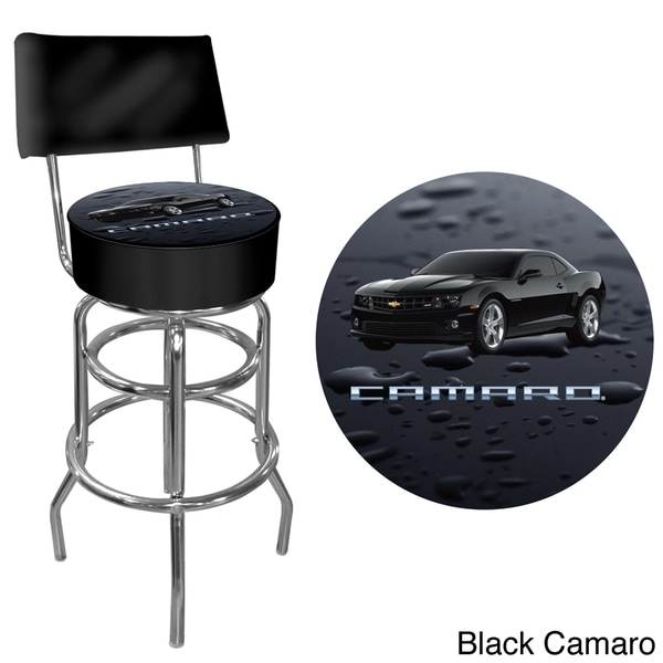 Officially Licensed GM Camaro