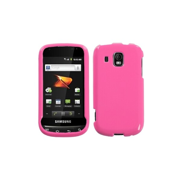 INSTEN Natural Blush Case Cover for Samsung Transform Ultra M930