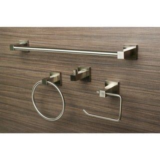 Inspirational  Compare Sure Loc Modern piece Bathroom Accessory Set Compare