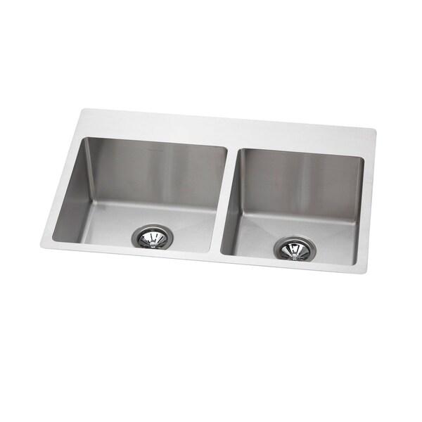 Elkay Avado Stainless Steel Slim Rim Sink