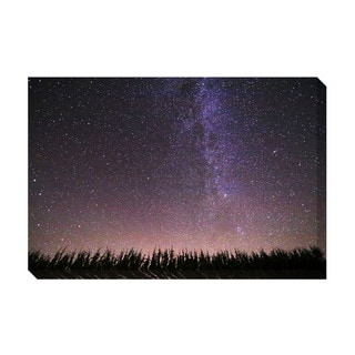 Full of Stars Oversized Gallery Wrapped Canvas