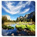 Yosemite Oversized Gallery Wrapped Canvas