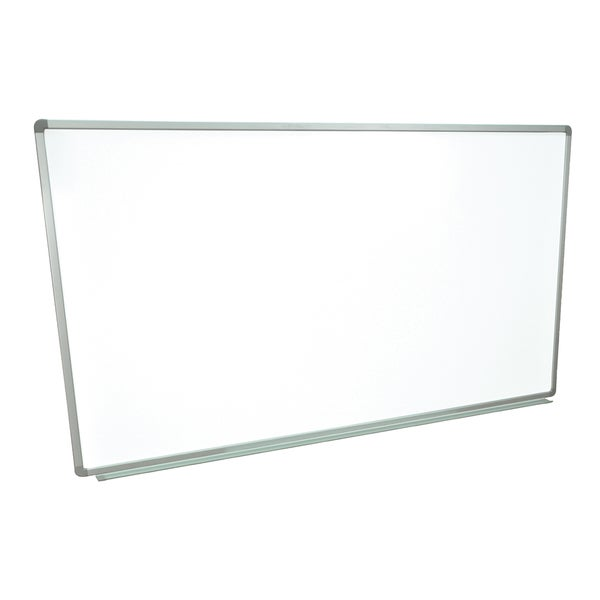 Wall Mounted Large Whiteboard (72 x 40)