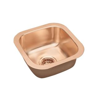 Elkay Gourmet Hammered Specialty Collection Sink
