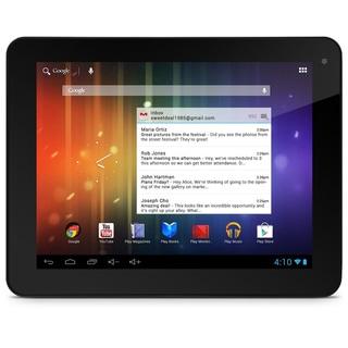 "Ematic EGP008BL 8 GB Tablet - 8"" - Black"