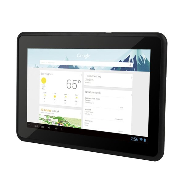 "Ematic Genesis Prime 7"" 1.1GHz 4GB Android 4.1 Tablet"
