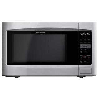 Frigidaire Stainless Steel 1.2 Cubic Foot Countertop Microwave