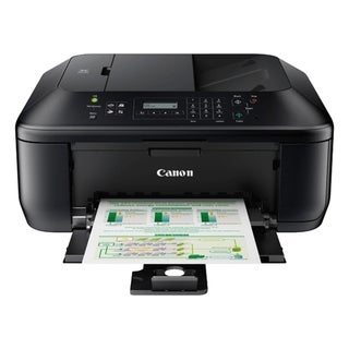 Canon PIXMA MX392 Inkjet Multifunction Printer - Color - Photo Print