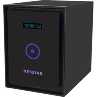 Netgear ReadyNAS 316 6-Bay, 6x1TB Enterprise Drive