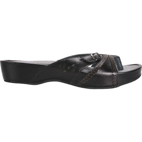 Women's Propet Daffodil Black/Pewter
