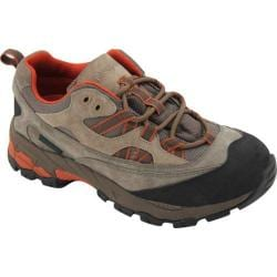 Women's Propet Eiger Low Taupe/Gunsmoke