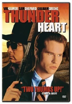 Thunderheart (DVD)