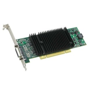 Matrox P690 Plus LP Graphics Card
