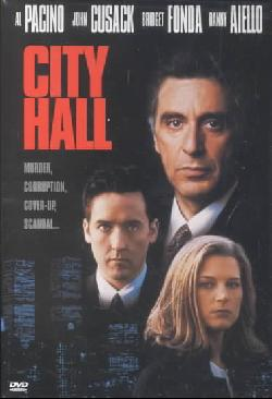 City Hall (DVD)