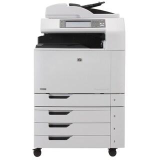 HP LaserJet CM6040F Multifunction Printer