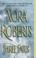 Three Fates (Paperback)