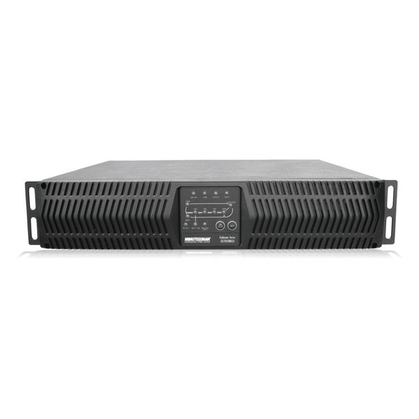 Minuteman Endeavor ED2000RMT2U 2000VA Rack/Wall/Tower UPS