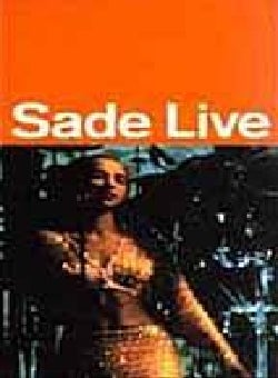 Sade Live (DVD)