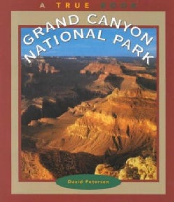 Grand Canyon National Park (Paperback)