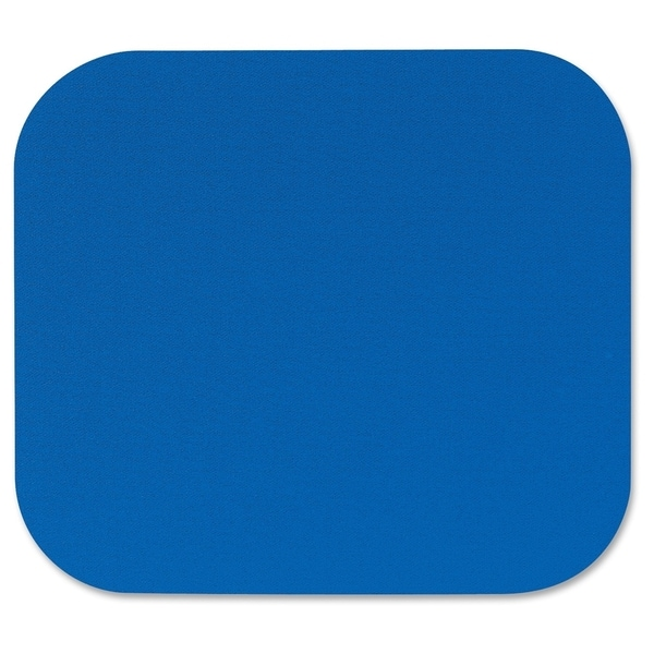 Fellowes Mouse Pad - Blue