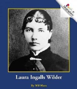 Laura Ingalls Wilder (Paperback)