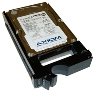 "Axiom 500 GB 3.5"" Internal Hard Drive"