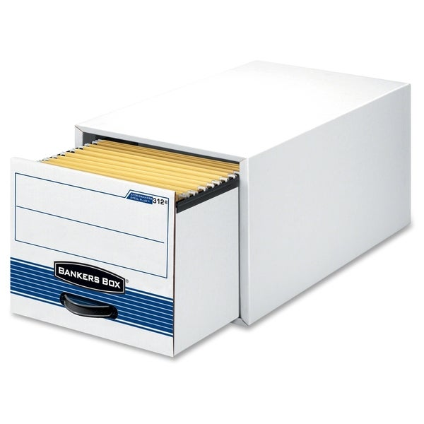Bankers Box Stor/Drawer Steel Plus - Legal