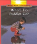 Where Do Puddles Go (Paperback)