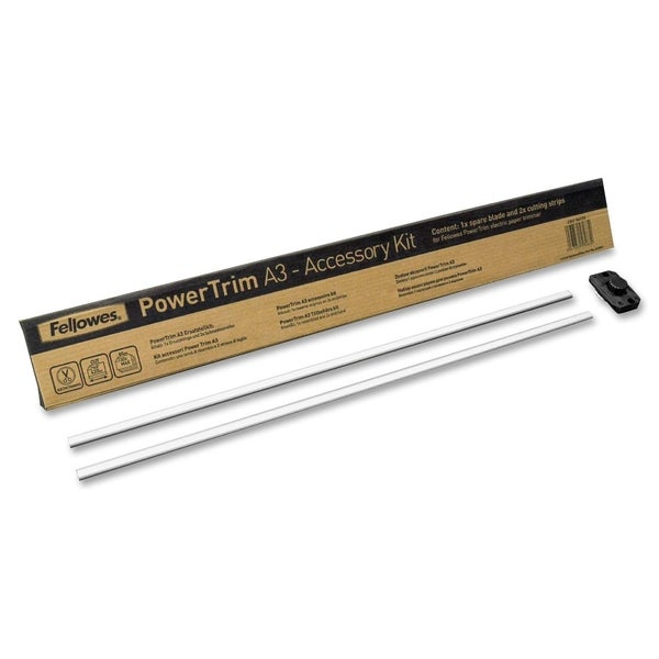 Fellowes PowerTrim Accessory Pack