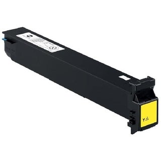 Konica Minolta TN-213Y Toner Cartridge - Yellow