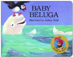 Baby Beluga (Board book)