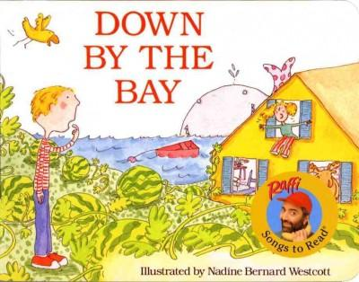 Down by the Bay (Board book)
