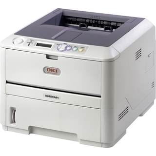Oki B420DN LED Printer