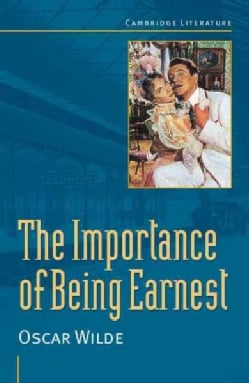The Importance of Being Earnest (Paperback)