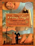 Swamp Angel (Hardcover)